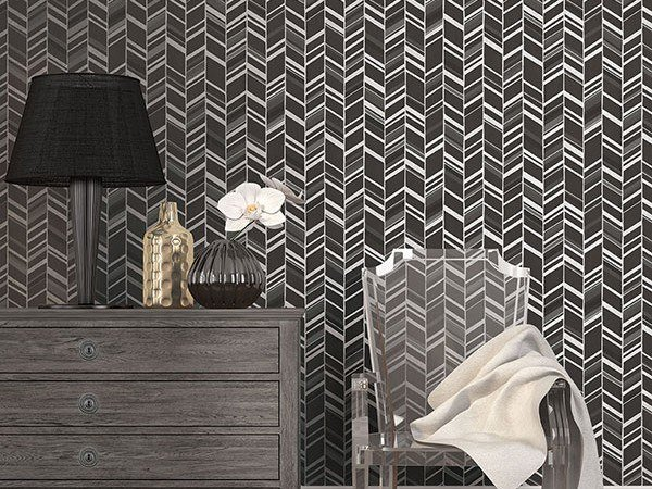 Fire retardant vinyl wallpaper SPECIAL | Fire retardant wallpaper by NANNI GIANCARLO & C.