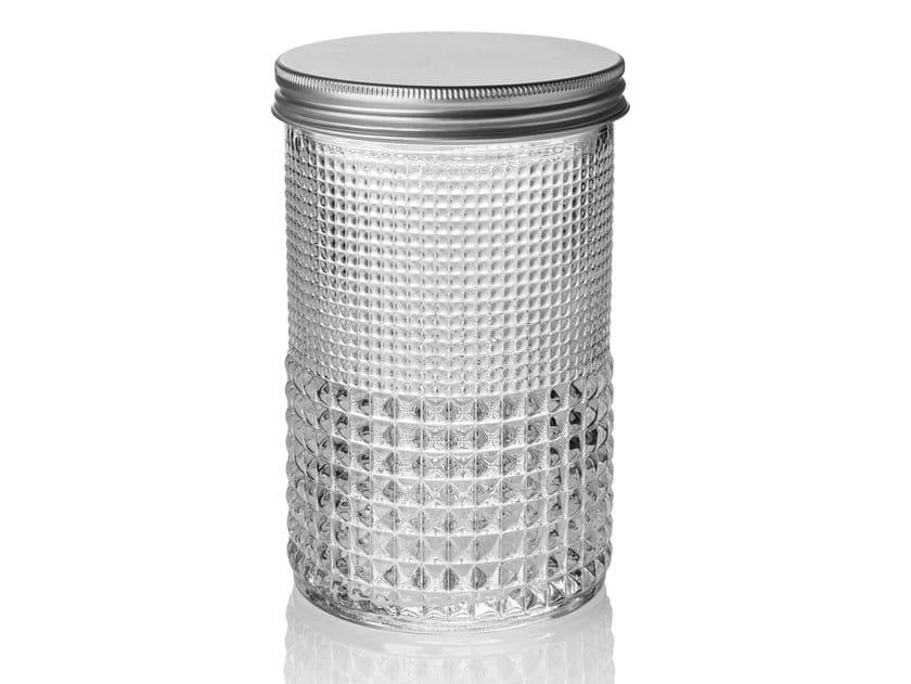 Contenitore per alimenti in vetro SPEEDY   Contenitore per alimenti by IVV