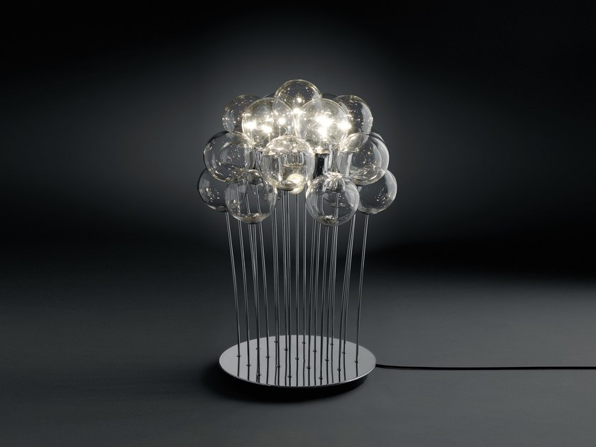 Halogen table lamp SPHERE | Table lamp by SP Light and Design