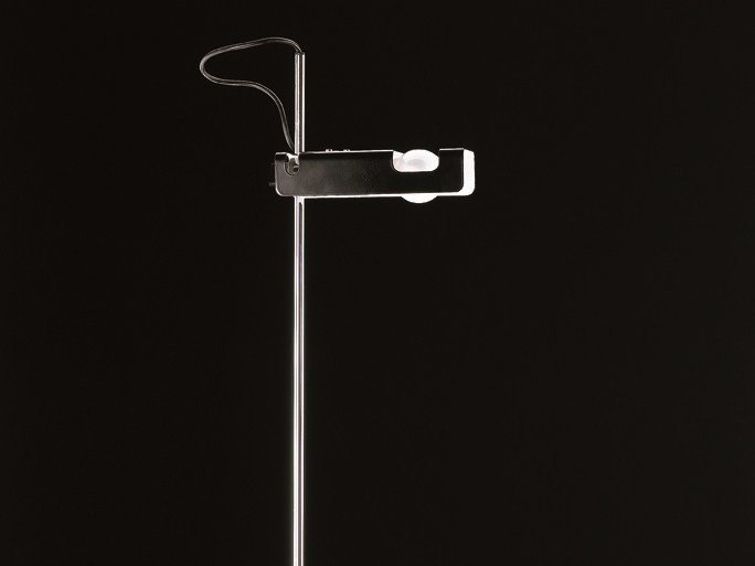 Direct light height-adjustable floor lamp SPIDER - 3319 by Oluce