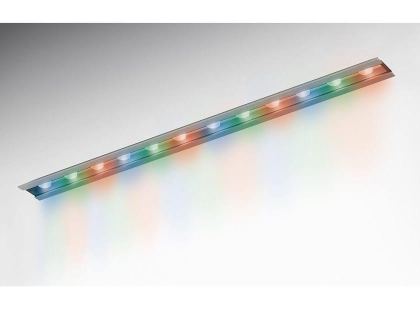 Profilo per illuminazione lineare SPIKE | Profilo per illuminazione lineare by Artemide