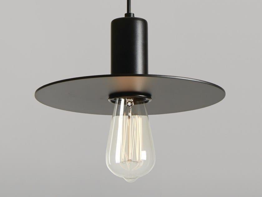 Pendant lamp SPILLO 160/21 by Gibas