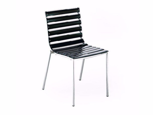 Stackable Chair SPIN | Chair By FIT INTERIORS