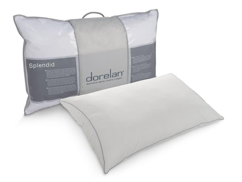 Polyester fibre pillow SPLENDID by Dorelan