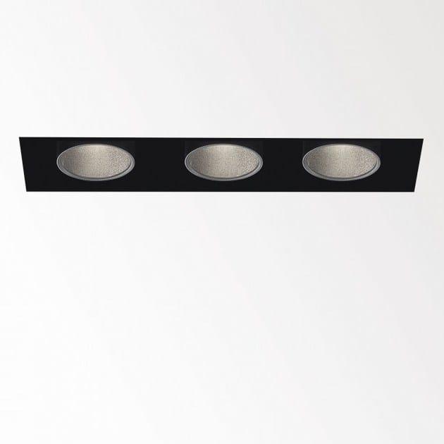 Light Splitbox A Faretto Delta Orientabile Led Nmnv80w