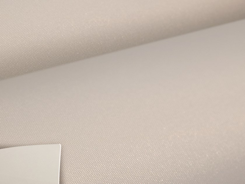 Sound insulation and sound absorbing panel for false ceiling SPOT SOUND by Giovanardi