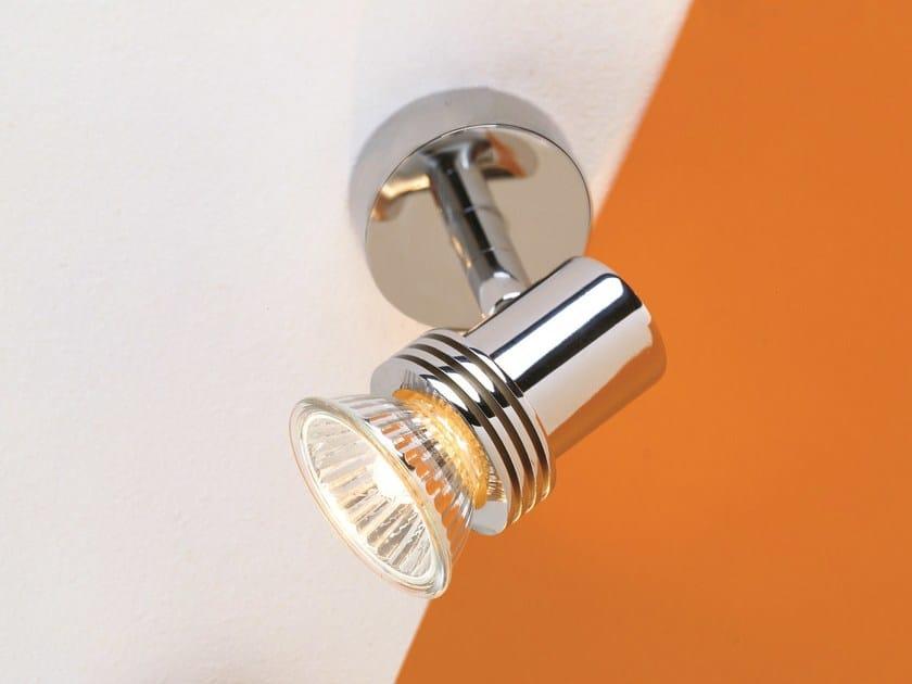 Faretto alogeno a soffitto SPOTLIGHT | Faretto a soffitto by Top Light