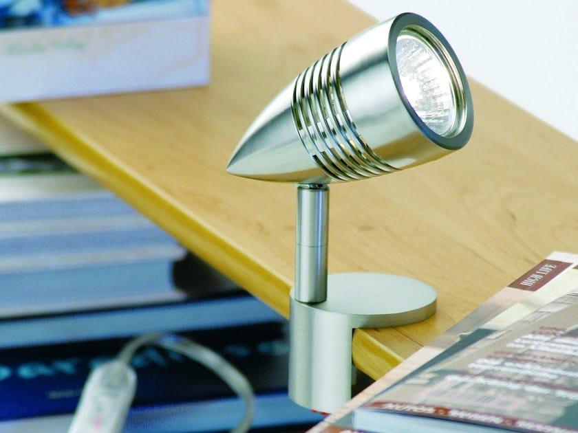 Clamp spotlight SPOTLIGHT SCREW by Top Light
