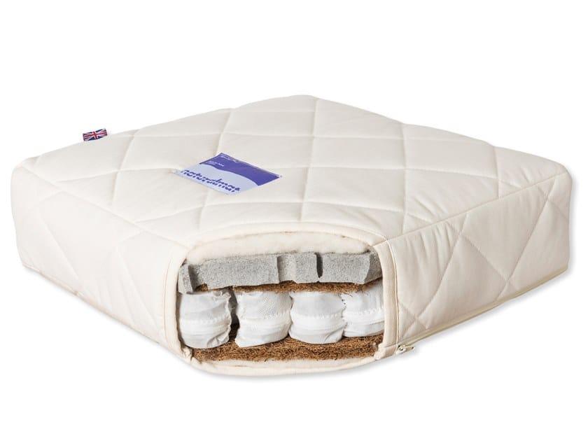 Packed springs mattress SPRING MAT by Naturalmat