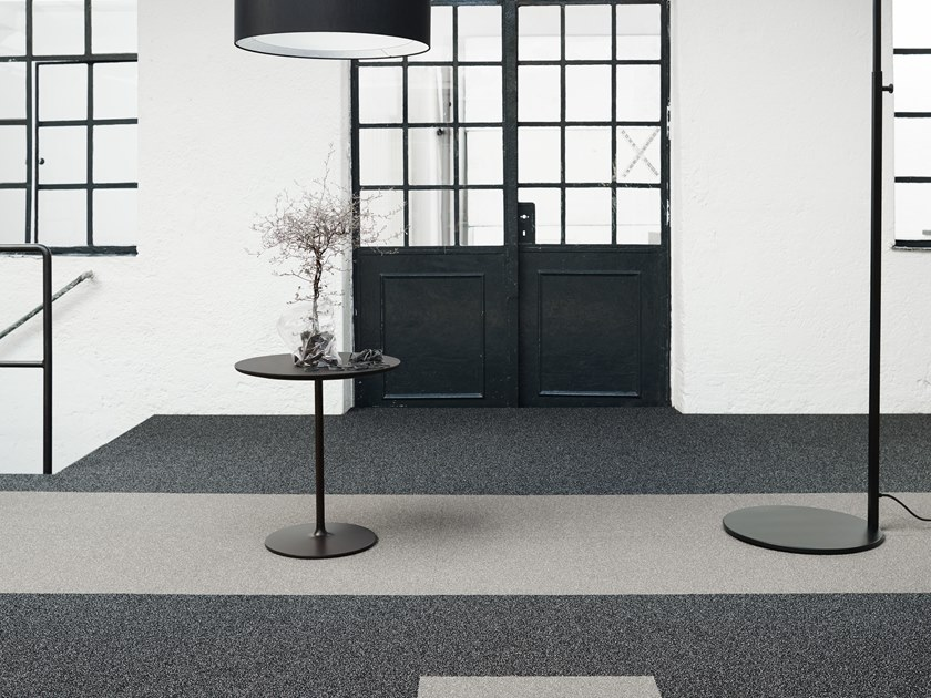 ECONYL® carpeting SPRINGLES ECO 700 by OBJECT CARPET