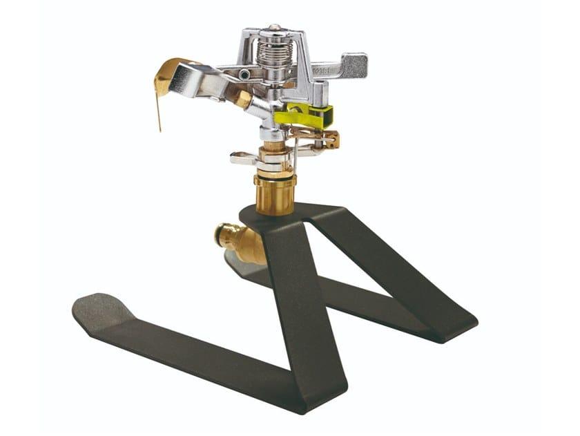 Sprinkler on metal slide SPRINKLER by AQUAJET by Colortap