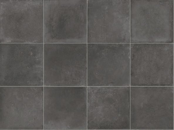 Full Body Porcelain Stoneware Wall Tiles Flooring Square
