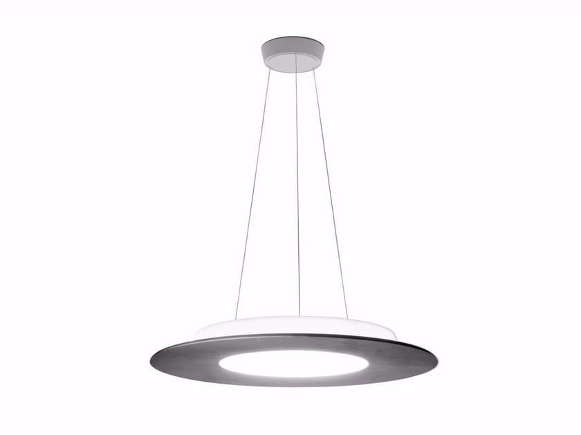 LED pendant lamp SQUARE_PR by Linea Light Group