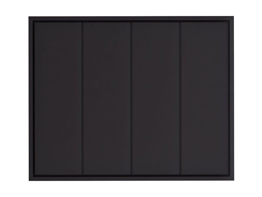 Rectangular slate shower tray SQUARE | Slate shower tray by FILODESIGN