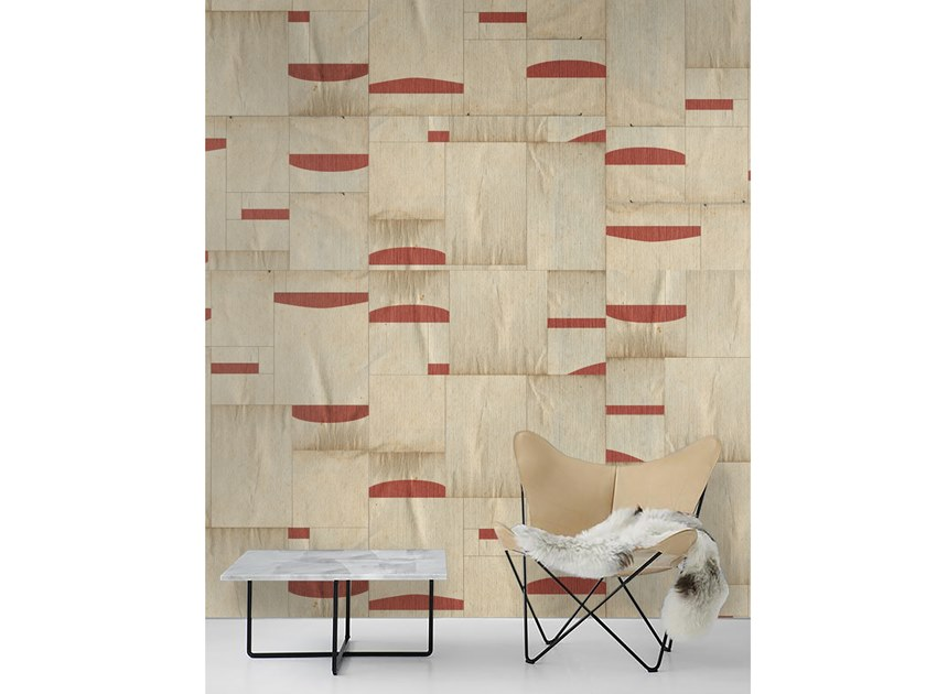 Wall tiles / wallpaper SQUARES by Officinarkitettura®