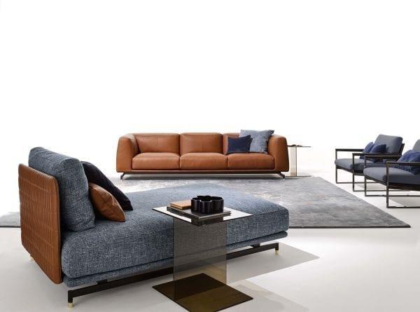 Dormeuse in stile moderno ST.GERMAIN   Dormeuse by Ditre Italia