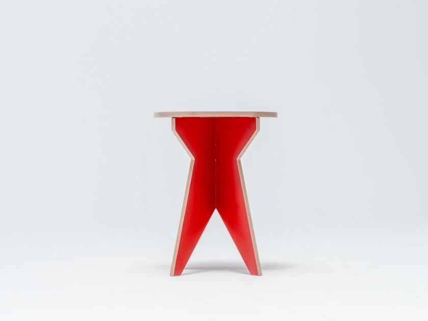 St Compensato In Sgabello Stool Furniture YW9e2DHEI