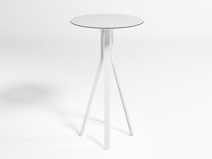 High table STACK | High table by GANDIA BLASCO