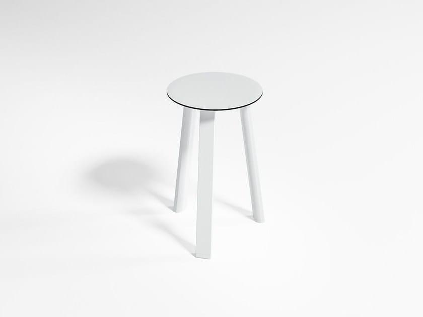 Gandia In Da Alluminio Blasco Giardino StackSgabello jpLSUGVzqM