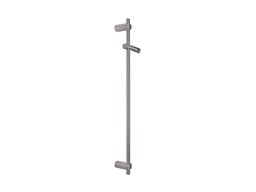 Shower wallbar STAINLESS | Shower wallbar by rvb