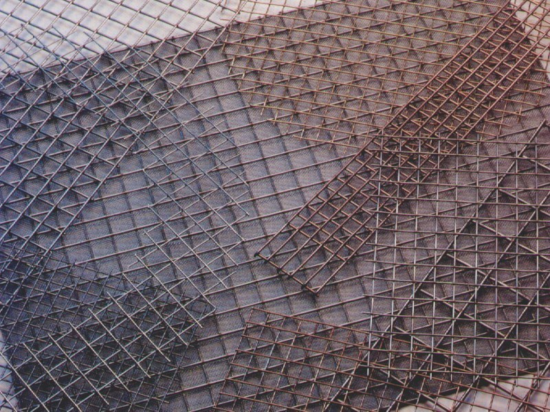 Rete elettrosaldata ELETTROSALDATE INOX - TTM Rossi