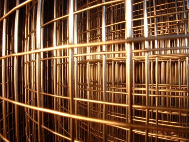 Rete elettrosaldata ELETTROSALDATE INOX By TTM Rossi