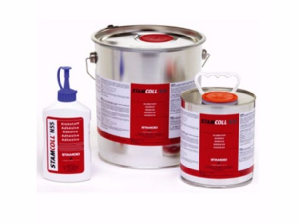 Glue and mastic STAMCOLL N55 by Stamisol