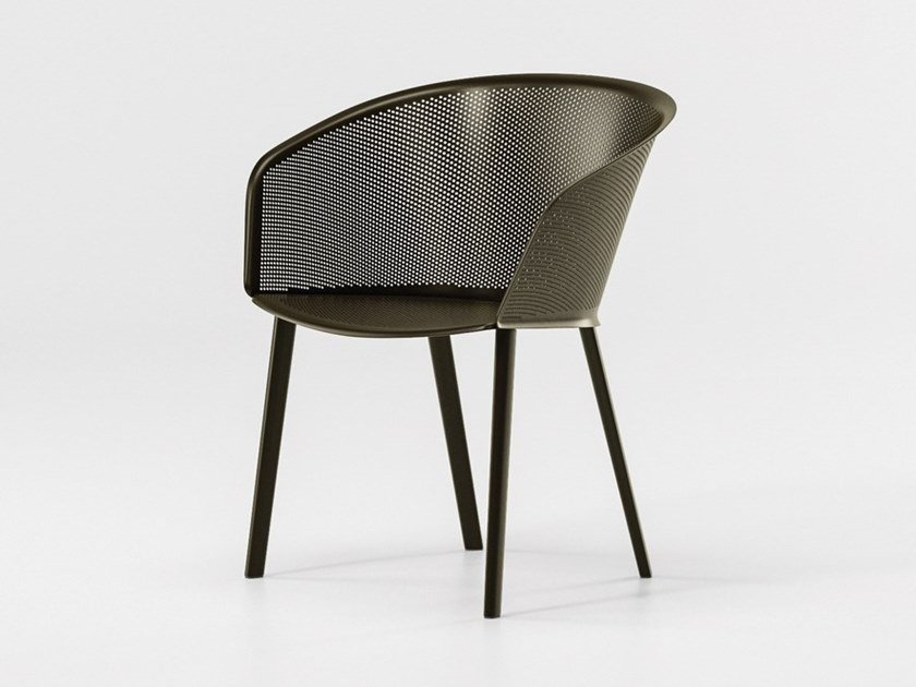 STAMPA | Chaise Collection Stampa By KETTAL design Ronan ...