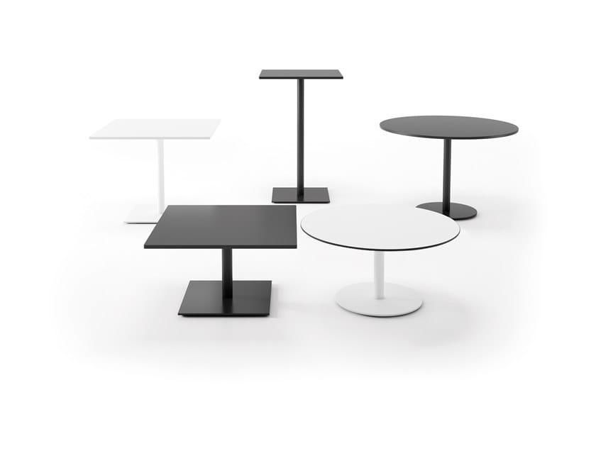 STAN | Tavolino rotondo