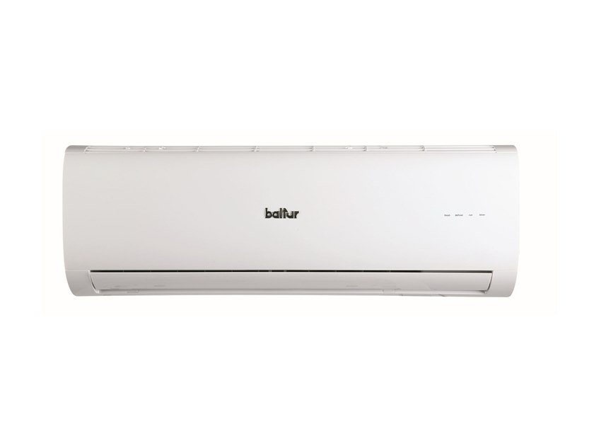 Wall mounted inverter mono-split air conditioning unit STANDARD LINE 3.0 by Baltur