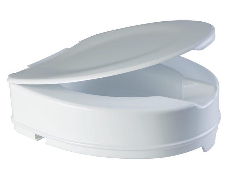 Polypropylene toilet seat STANDARD | Polypropylene toilet seat by Ponte Giulio