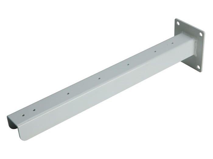 Galvanized steel Support STANDARD | Steel Support by Ponte Giulio