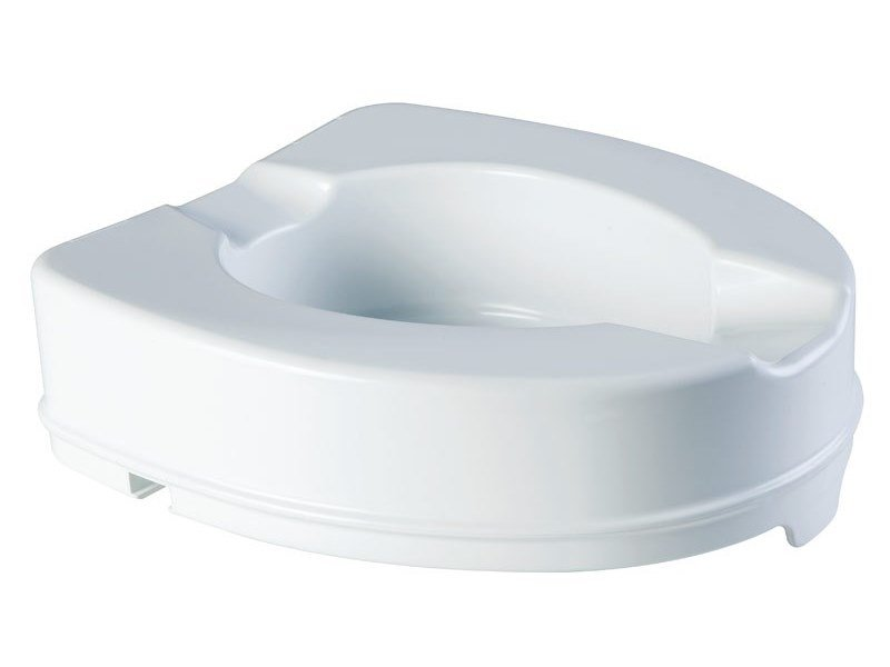 Sedile per wc in polipropilene STANDARD | Sedile per wc by Ponte Giulio