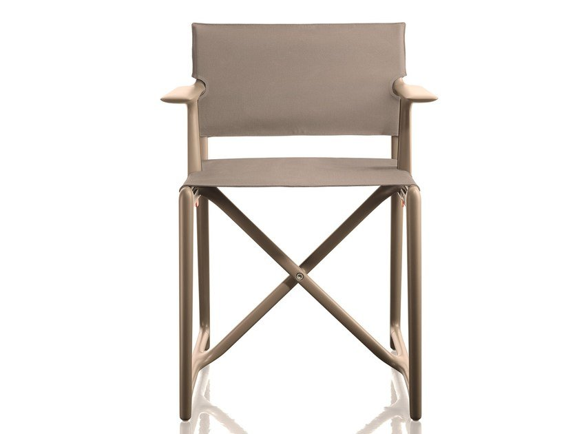 Folding Garden Furniture Folding garden chair stanley by magis design philippe starck folding garden chair stanley by magis workwithnaturefo