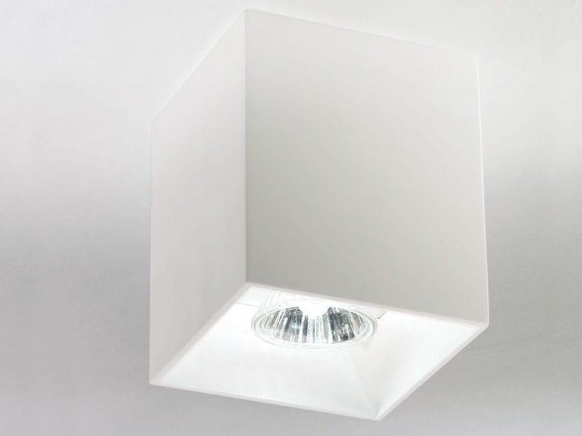 Halogen ceiling lamp STAR by Buzzi & Buzzi