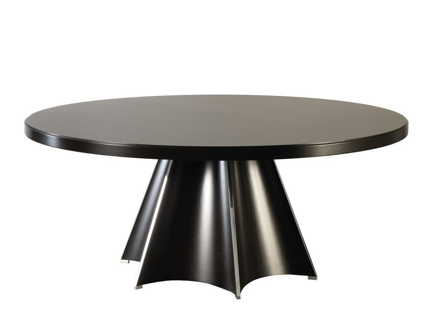 Round dining table STAR | Dining table by SELVA