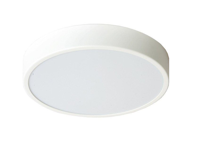 LED aluminium ceiling light STAR LED by TEKNI-LED