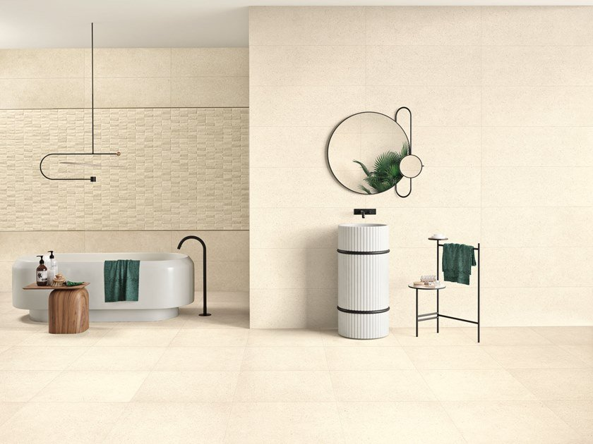 Wall tiles with stone effect STARK by Love Tiles