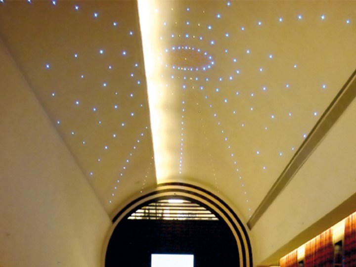 Faretto a LED STARLED by Artemide