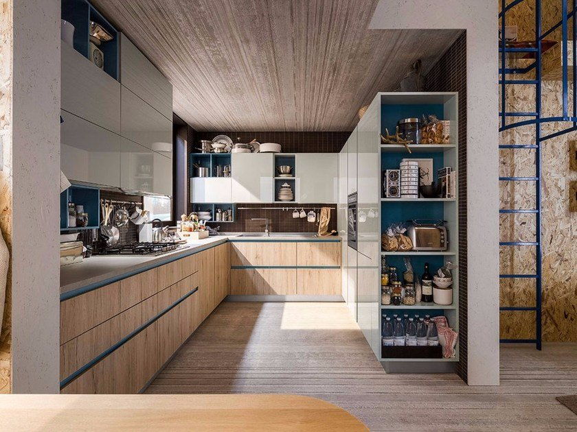 Stunning Start Time Veneta Cucine Ideas - Home Ideas - tyger.us