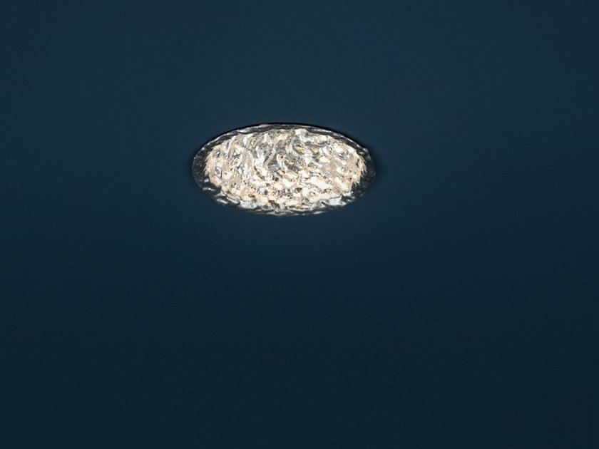 LED recessed spotlight STCHU-MOON R by Catellani & Smith