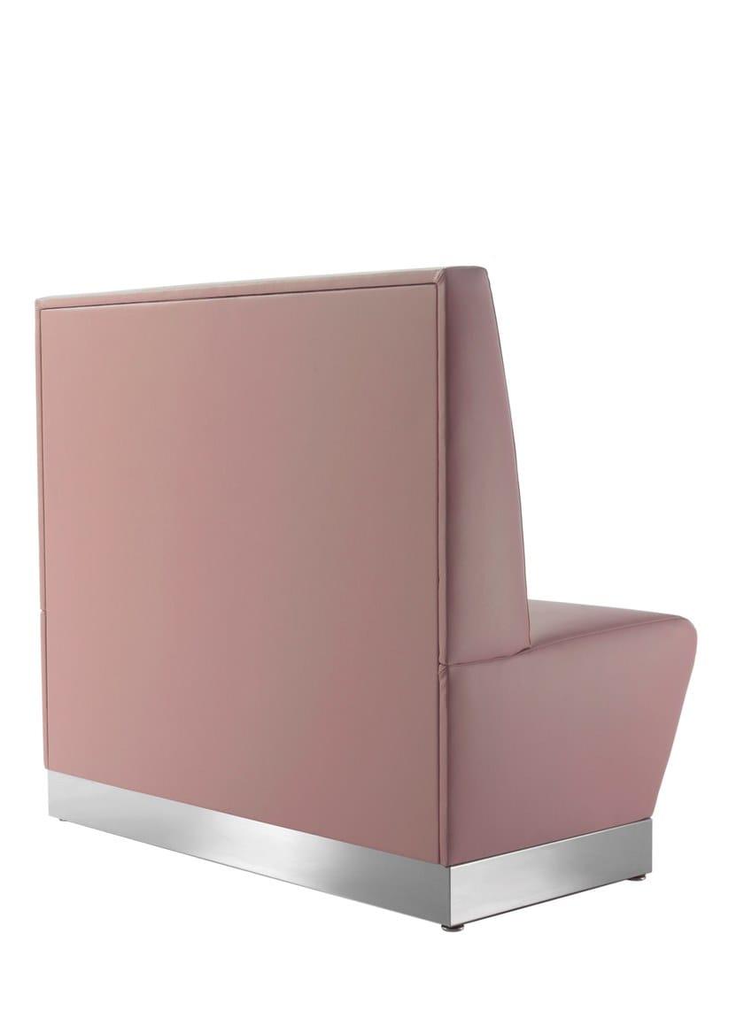 Upholstered Restaurant Booth Steak Amp Stilton By Segis