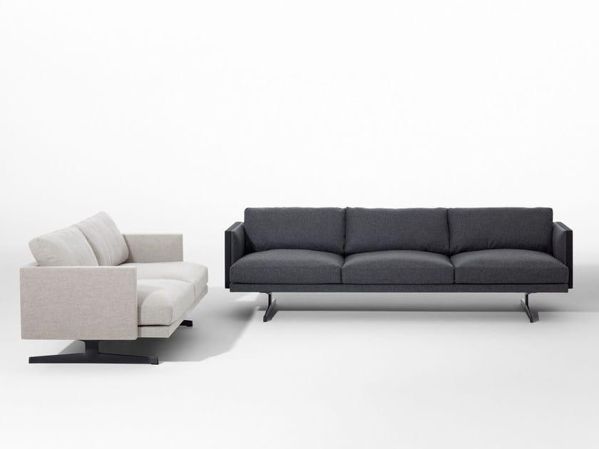 Sofa STEEVE | Sofa by arper