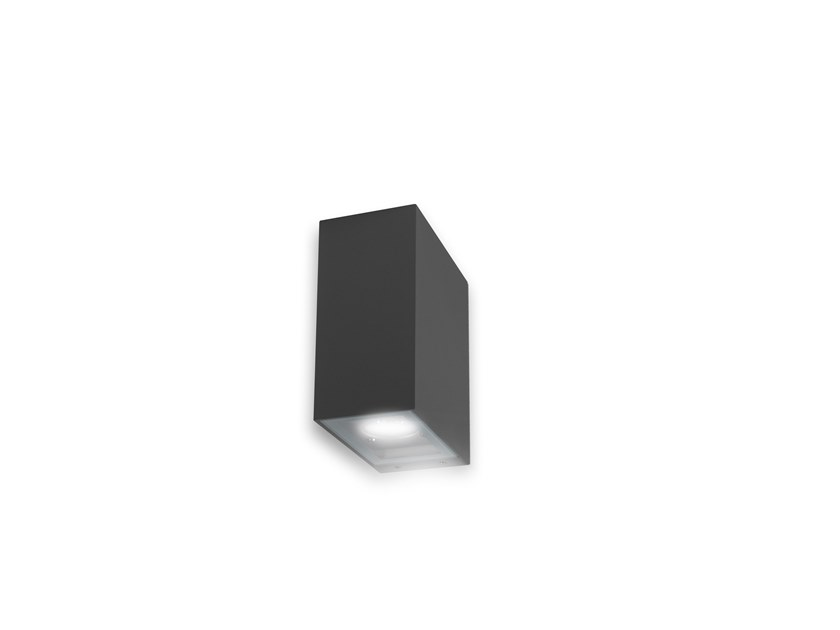 LED wall lamp STELAR UP/DOWN by Orbit