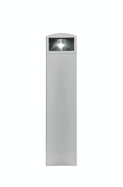 Bollard light STEP F.7998 by Francesconi & C.
