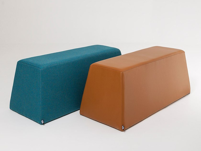 Upholstered bench STEVE | Bench by Liqui Contracts