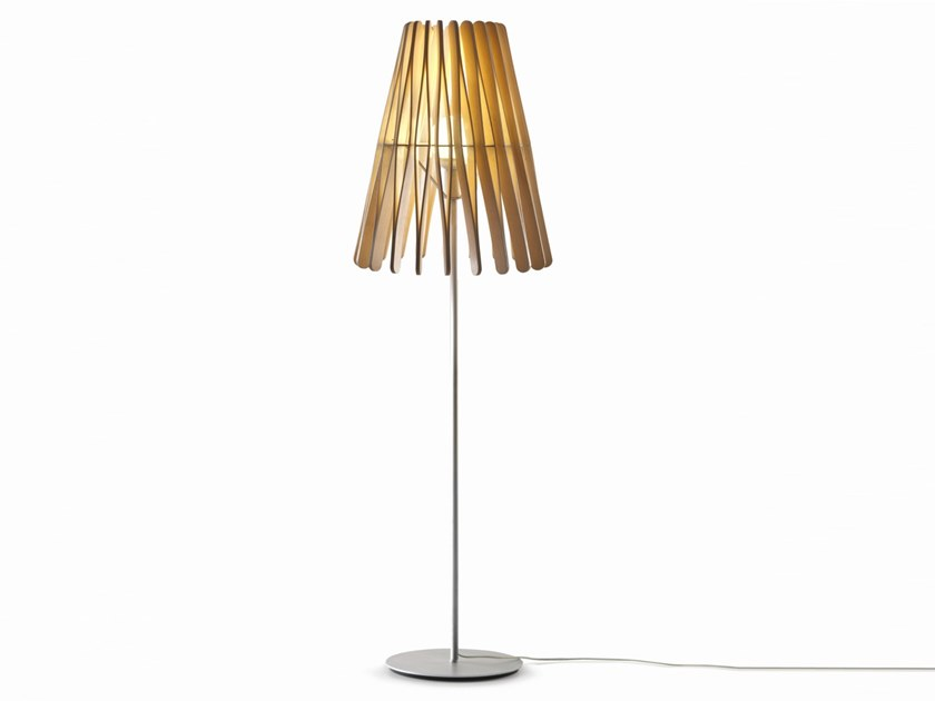 Floor lamp FABBIAN - STICK by Archiproducts.com