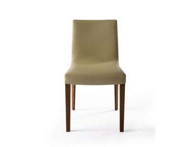 Fabric chair STICK | Chair by Potocco