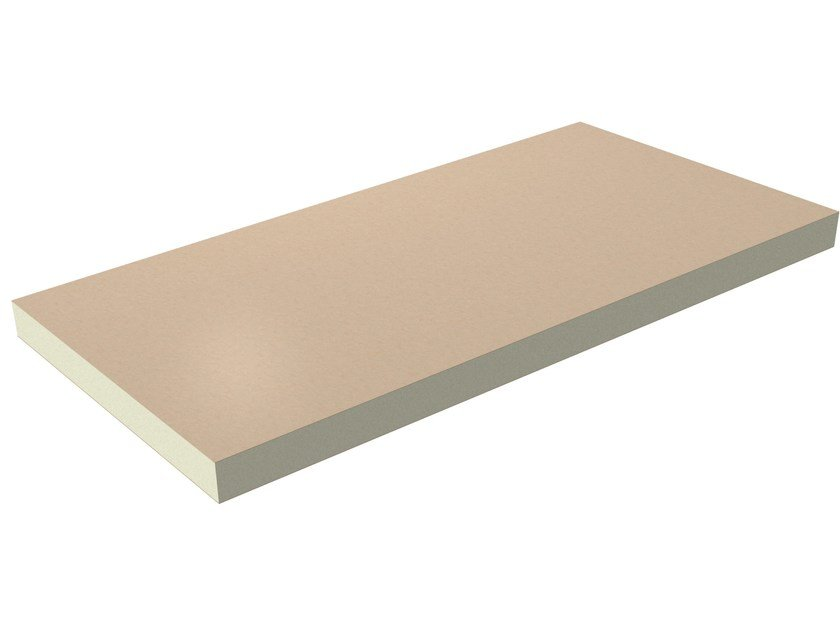 Thermal insulation panel STIFERITE GT by STIFERITE