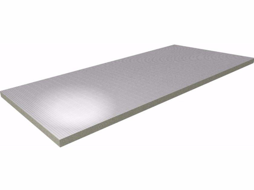 Thermal insulation panel STIFERITE GTE by STIFERITE